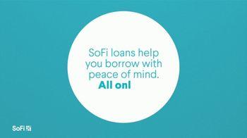SoFi TV Spot, 'UGC Lending' Song by Labrinth - Thumbnail 1