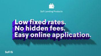 SoFi TV Spot, 'UGC Lending' Song by Labrinth - Thumbnail 7