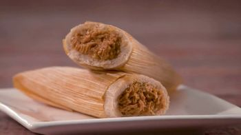 Del Taco TV Spot, 'It's Tamale Season' - Thumbnail 7