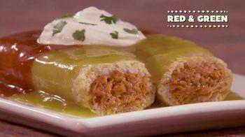 Del Taco TV Spot, 'It's Tamale Season' - Thumbnail 8