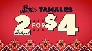 Del Taco TV Spot, 'It's Tamale Season' - Thumbnail 9