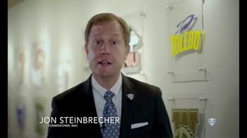 Mid-American Conference TV Spot, 'Watch Responsibly'