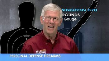 MidwayUSA TV Spot, 'Personal Defense: Remington Model 870' - Thumbnail 7