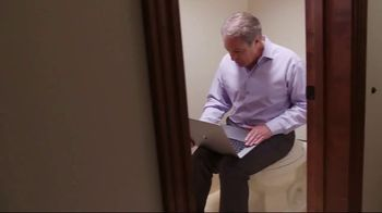 X-Chair TV Spot, 'Working From Home: $100 Off' - Thumbnail 2