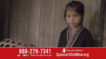 Save the Children TV Spot, 'Who Am I'