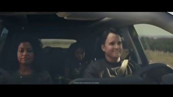 2021 Nissan Rogue TV Spot, 'Put It in Chill Mode' Song by Percy Faith [T1] - Thumbnail 1