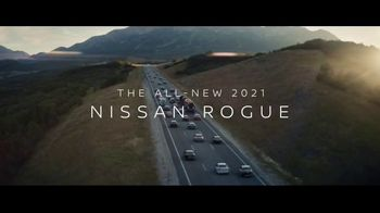 2021 Nissan Rogue TV Spot, 'Put It in Chill Mode' Song by Percy Faith [T1] - Thumbnail 10