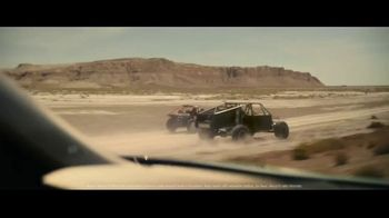 2021 Nissan Rogue TV Spot, 'Put It in Chill Mode' Song by Percy Faith [T1] - Thumbnail 4