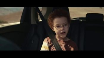 2021 Nissan Rogue TV Spot, 'Put It in Chill Mode' Song by Percy Faith [T1] - Thumbnail 5
