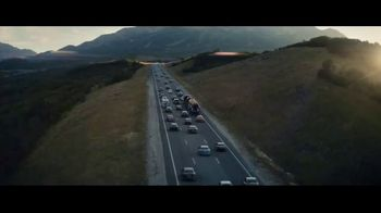 2021 Nissan Rogue TV Spot, 'Put It in Chill Mode' Song by Percy Faith [T1] - Thumbnail 9