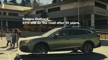 Subaru Share the Love Event TV Spot, 'Easy Commute' [T2] - 9 commercial airings