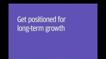 J. P. Morgan Asset Management SEEGX TV Spot, 'Positioned for Growth'