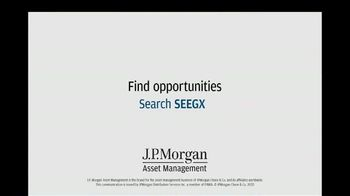 J. P. Morgan Asset Management SEEGX TV Spot, 'Positioned for Growth' - Thumbnail 9