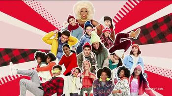 Old Navy TV Spot, 'Your List: 50% Off Everything Online' Featuring RuPaul - 152 commercial airings