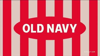 Old Navy TV Spot, 'Your List: 50% Off Everything Online' Featuring RuPaul - Thumbnail 1