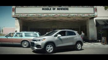 Chevrolet Cyber Sales Event TV Spot, 'Just Better' [T2] - Thumbnail 1
