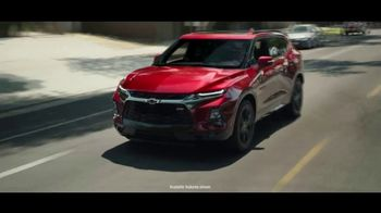 Chevrolet Cyber Sales Event TV Spot, 'Just Better' [T2] - Thumbnail 4