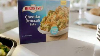 Birds Eye Cheddar Broccoli Bake TV Spot, 'Yes Please' - Thumbnail 2