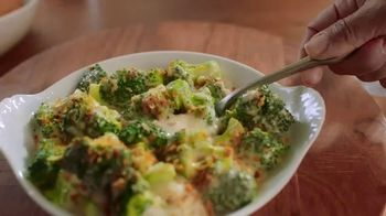 Birds Eye Cheddar Broccoli Bake TV Spot, 'Yes Please' - Thumbnail 3
