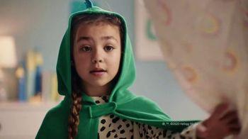 Rice Krispies Treats TV Spot, 'Blanket Fort' - 20428 commercial airings