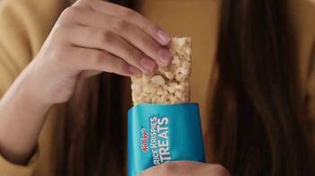 Rice Krispies Treats TV Spot, 'Blanket Fort' - Thumbnail 1