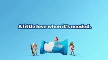 Rice Krispies Treats TV Spot, 'Blanket Fort' - Thumbnail 10