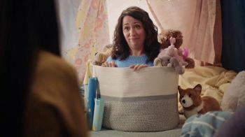 Rice Krispies Treats TV Spot, 'Blanket Fort' - Thumbnail 6