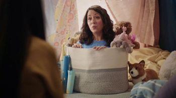 Rice Krispies Treats TV Spot, 'Blanket Fort' - Thumbnail 7