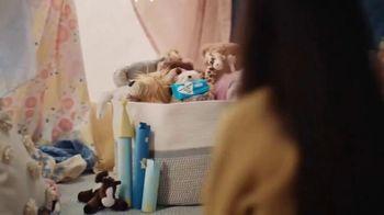 Rice Krispies Treats TV Spot, 'Blanket Fort' - Thumbnail 8