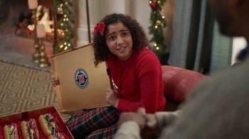 Jimmy John's TV Spot, 'Holidays: Sisters'