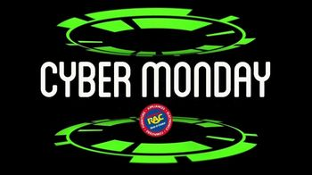 Rent-A-Center Cyber Monday TV Spot, 'Get Ready and Gear Up'