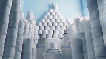 Rid-X TV Spot, 'Extra Toilet Paper'
