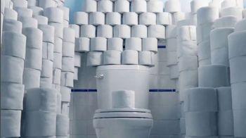 Rid-X TV Spot, 'Extra Toilet Paper' - Thumbnail 2