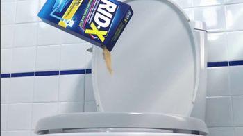 Rid-X TV Spot, 'Extra Toilet Paper' - Thumbnail 6