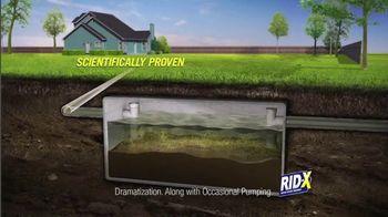 Rid-X TV Spot, 'Extra Toilet Paper' - Thumbnail 7