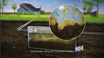 Rid-X TV Spot, 'Extra Toilet Paper' - Thumbnail 8