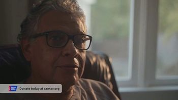 American Cancer Society TV Spot, '24/7 Helpline: Missed Appointment'