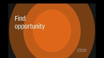 J. P. Morgan Asset Management TV Spot, 'Find Opportunity'