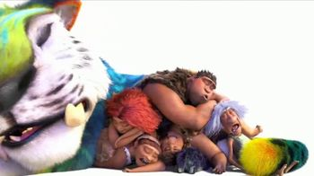 The Croods: A New Age - Alternate Trailer 76