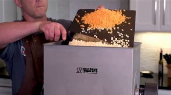 Walton's TV Spot, 'Don't Forget the Cheese' - Thumbnail 4