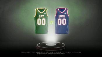 DraftKings Sportsbook TV Spot, 'College Hoops: Baylor or Gonzaga'