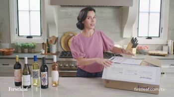Firstleaf TV Spot, 'Discover Your New Favorite Wines'