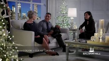 Balsam Hill Cyber Monday Sale TV Spot, 'This Tree: Up to 50% Off' - Thumbnail 4