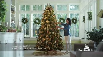 Balsam Hill Cyber Monday Sale TV Spot, 'This Tree: Up to 50% Off' - Thumbnail 5