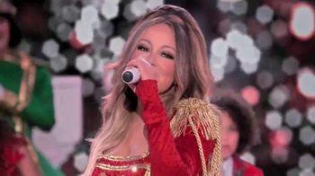 Apple TV+ TV Spot, 'Mariah Carey's Magical Christmas Special'