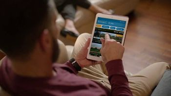 GolfNow.com TV Spot, 'You've Reached the End of Your Social Feed' - Thumbnail 9