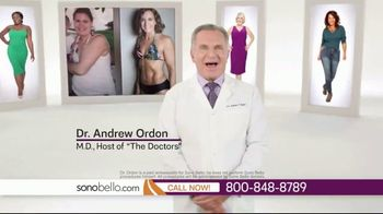 Sono Bello Employee Only Pricing TV Spot, 'Body Fat Removal' Featuring Dr. Andrew Ordon - Thumbnail 1