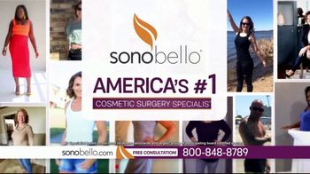 Sono Bello Employee Only Pricing TV Spot, 'Body Fat Removal' Featuring Dr. Andrew Ordon - Thumbnail 3