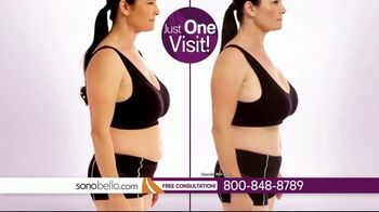 Sono Bello Employee Only Pricing TV Spot, 'Body Fat Removal' Featuring Dr. Andrew Ordon - Thumbnail 8