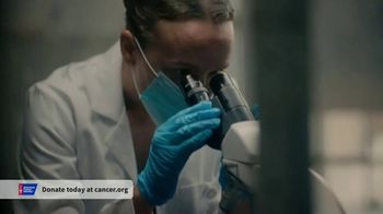 American Cancer Society TV Spot, 'Fighting Cancer Starts With You' - Thumbnail 6